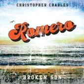 Broken Son by Christopher Charles Romero