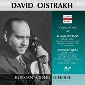 Smetana: Piano Trio, Op. 15 - Dvořák: Symphony No. 9, Op. 95