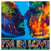 I'm in Love (Remixes) by Paul Oakenfold