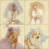 Silver and Gold by Yung Bae