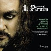 Il Pirata, Act II: Cedo al destin orribile by Marina Rebeka