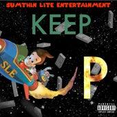 Keep Up von Sle Ceo