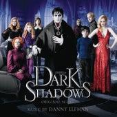Dark Shadows de Danny Elfman