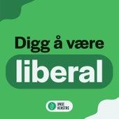 Digg Å Være Liberal by Unge Venstre