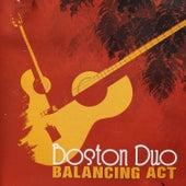 Balancing Act by Boston Duo