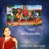 Maa (Ushtavaahini) by Sarita Joshi