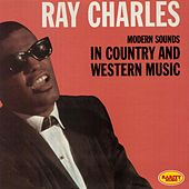 Rarity Music Pop, Vol. 293 (Modern Sounds in Country & Western Music) von Ray Charles
