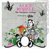 My Favourite Letters (Produced by TmJuke) de Alice Russell