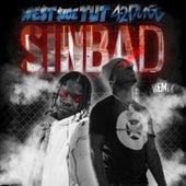 Sinbad (Remix) (Radio Edit) by Westside Tut