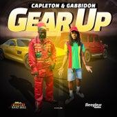 Gear Up by Capleton