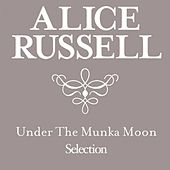 Under the Munka Moon Selection de Alice Russell