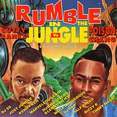 Rumble in the Jungle, Vol. 2 von Cutty Ranks