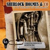 Folge 63: Verhängnisvolle Hoffnung von Sherlock Holmes & Co