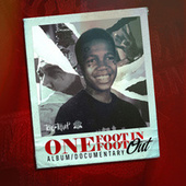 One Foot in One Foot Out (Radio Edit) by Tone Trump