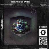 Intentions (feat. Linus Dahlin) von Nikk.