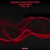 Create Your Stem Files Collection, Vol. 35 (Instrumental Versions And Tracks With Separate Sounds) von Express Groove