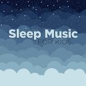 Sleep Music for Kids fra Various Artists