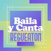 Baila y Canta  Regueaton de Various Artists