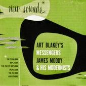 New Sounds! (Remastered) von Art Blakey