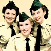 Rum And Coca Cola! (Remastered) by The Andrews Sisters