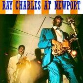 Ray Charles At Newport, 1960 (Remastered) by Ray Charles