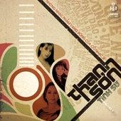 Thanh Son Tinh Su - Volume 1 de Various Artists