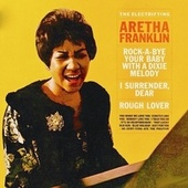The Electrifying Aretha Franklin! (Remastered) by Aretha Franklin