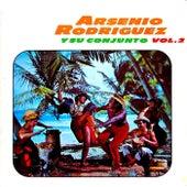 Arsenio Rodriguez y Su Conjunto vol. 2 (Remastered) de Arsenio Rodriguez