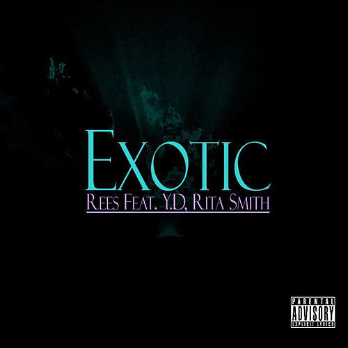 Exotic (feat. Y.D & Rita Smith) by Rees