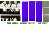 Feelin' Good (Remastered) by The Three Sounds