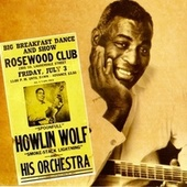 Complete Singles As & Bs 1951-62 (Remastered) de Howlin' Wolf