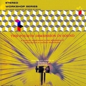 The Fourth Dimension In Sound (Remastered) de Shorty Rogers