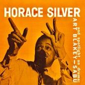Horace Silver Trio (Remastered) von Horace Silver