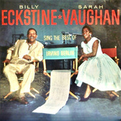 Sing The Best Of The Irving Berlin Songbook (Remastered) fra Sarah Vaughan