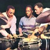Drums Around The Corner (Remastered) von Art Blakey