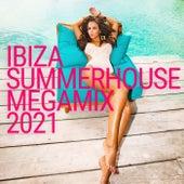 Ibiza Summerhouse Megamix 2021 fra Various Artists
