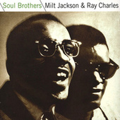 Soul Brothers (Remastered) by Ray Charles