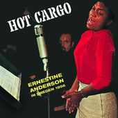 Hot Cargo: In Sweden 1956 (Remastered) by Ernestine Anderson