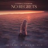 No Regrets by Anna K Steiner