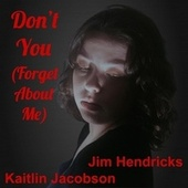 Don't You (Forget About Me) [feat. Kaitlin Jacobson] by Jim Hendricks