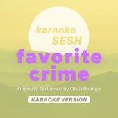 karaoke SESH: