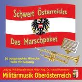 Schwert Österreichs von Militärmusik Oberösterreich