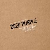 Live in London 2002 by Deep Purple