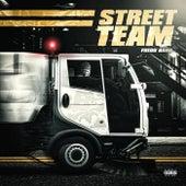 Street Team von Fredo Bang