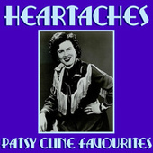 Heartaches Patsy Cline Favourites de Patsy Cline