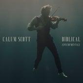 Biblical (Instrumental) by Calum Scott