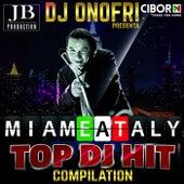 DJ Onofri Presents Top DJ Hit Compilation by Den Harrow