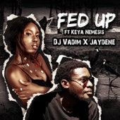 Fed Up by DJ Vadim