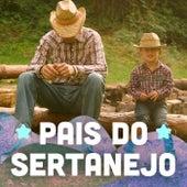 Pais do Sertanejo de Various Artists
