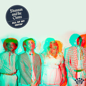 All Of My Cryin' by Shannon and The Clams